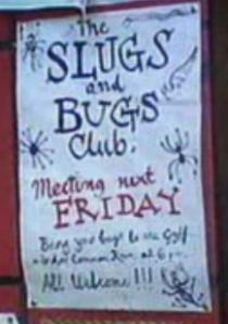 SlugsandBugsClub