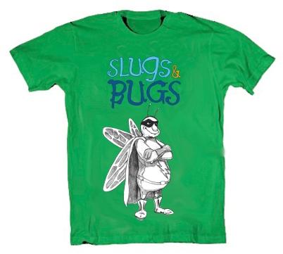 GreenSBshirt