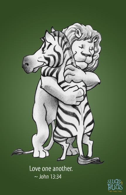 Zebragreen