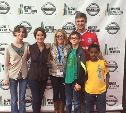 The Goodgames with Erin Bernhardt, Producer of Imba Means Sing